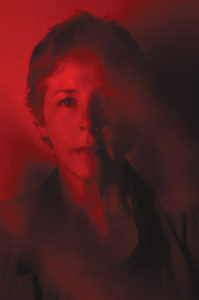 Melissa McBride The Walking Dead