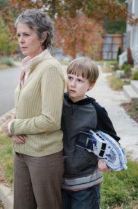 Melissa McBride The Walking Dead