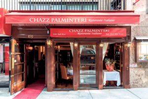 Chazz Palminteri Ristorante Italiano